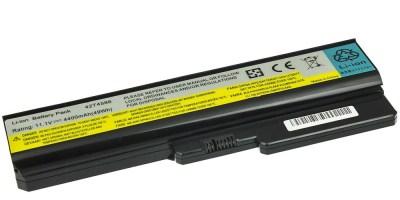 Bateria do Lenovo G550