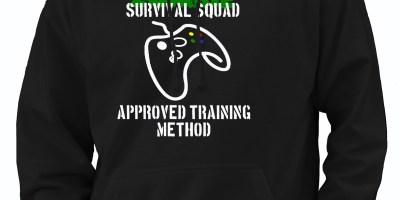 bluza dla gracza