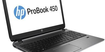 HP ProBook 450 G3 seria