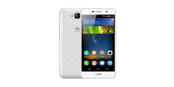 Huawei Ascend Y6 Pro Dual Sim