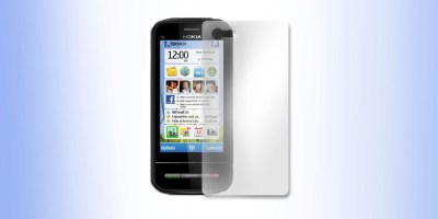 Nokia C6 folia