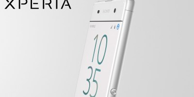 Sony Xperia XA specyfikacja
