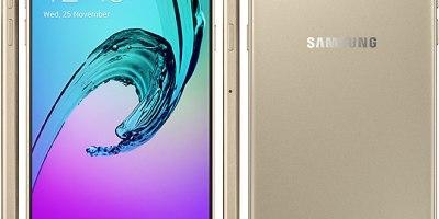 Samsung Galaxy A5 (2016) etui