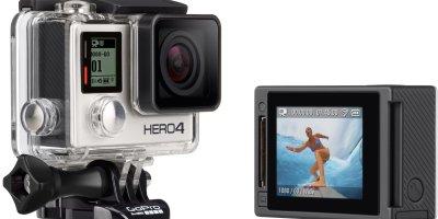 GoPro HERO4 Black Adventure