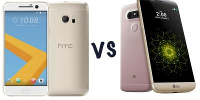 HTC 10 czy LG G5