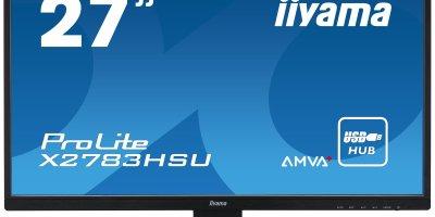 iiyama ProLite X2783HSU-B1