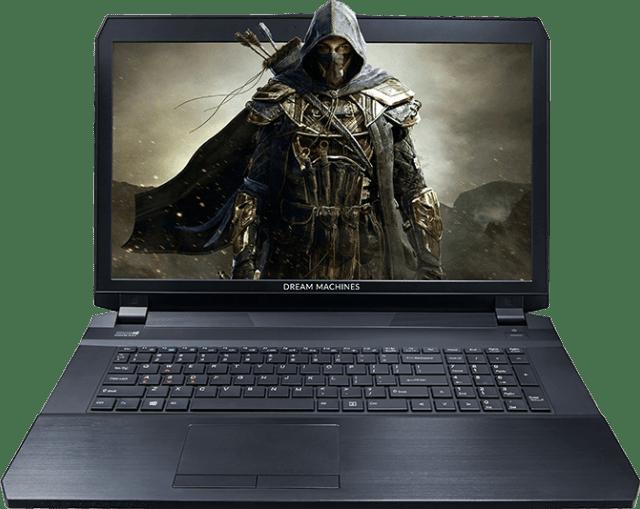 laptop 17 cali