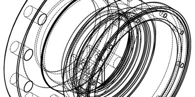 karta graficzna do CAD