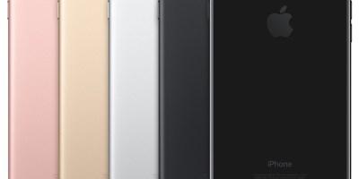 iphone 7 wodoszczelny