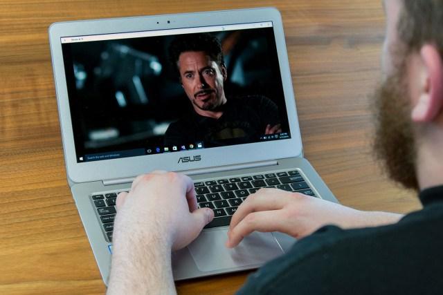 laptop do gier do 2500