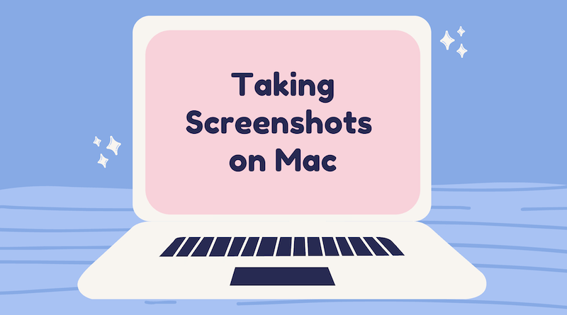 how to take screenshots on mac