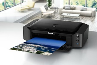 Cinque nuove soluzioni per la stampa inkjet da Canon