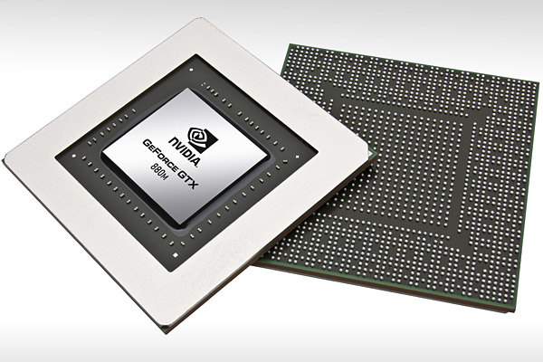 Nvidia GeForce 800M, mobilità, autonomia e performance