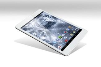 Goclever Insignia 785 PRO, tablet compatto con CPU Intel Atom