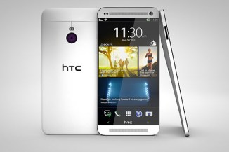 "HTC One, smartphone da 5"" Full HD con Android 4.4 Kitkat"