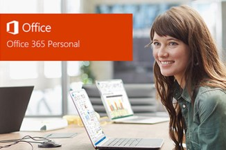 Microsoft, arriva Office 365 Personal