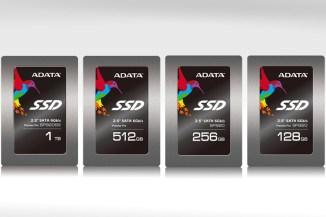 Adata Premier Pro SP920, SSD ad alta velocità per il multimedia