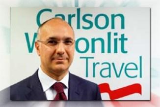 Il nuovo AD di CWT Italia è Antonio Calegari