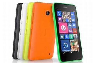Nokia Lumia 930, 635 e 630, l'evoluzione di Windows Phone