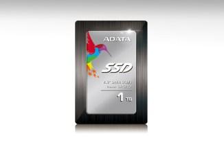 Adata Premier SP610, unità Solid State con controller SMI