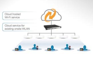 SAMS, il servizio cloud pubblico per la gestione degli accessi di Ruckus