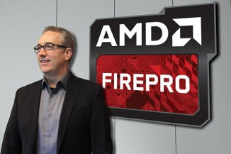 AMD, David Watters è il nuovo Head of Industry Alliances, Professional Graphics