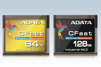Adata Cfast ISC3E