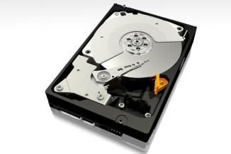Computer 2014, WD mostra gli hard drive SATA Express