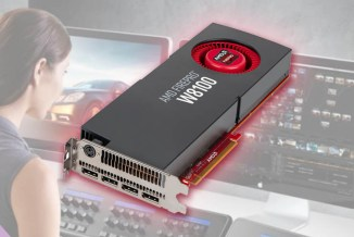 AMD FirePro W8100, personal supercomputing