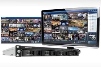 Canon e Digiever, videosorveglianza a costi accessibili