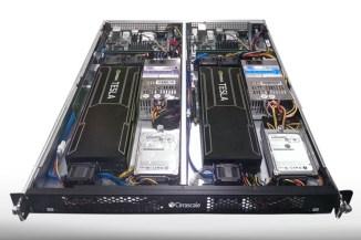 Sistemi HPC efficienti con Nvidia Tesla e ARM a 64 bit