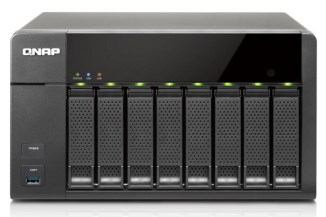 QNAP Turbo NAS TS-x51, storage scalabile per le PMI