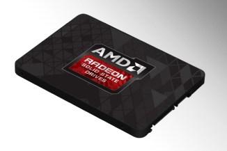Radeon R7, le nuove unità SSD di AMD