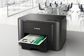 Canon MAXIFY e i-SENSYS, libera scelta per le PMI