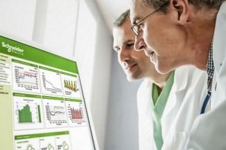 Schneider Electric e HP, funzionalità integrate per Data Center