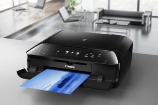 Canon, performance e connettività per i nuovi multifunzione e scanner