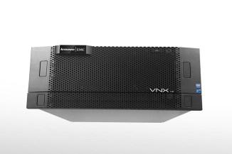 Storage Array Lenovo|EMC VNX5150, pensato per le PMI