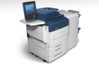 Xerox Colour C60/C70, versatile stampante per light production