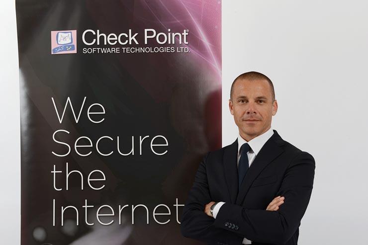 Capsule, intervista a David Gubiani di Check Point Italia