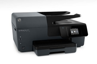 HP Officejet Pro 6830, il tuttofare per il piccolo ufficio