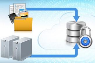 """Aruba Cloud Backup, dati al sicuro nella """"nuvola"""""""