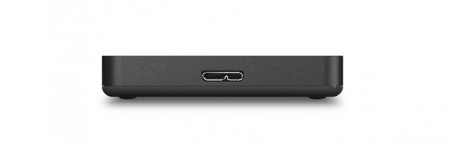 Buffalo MiniStation Safe, storage portatile robusto e affidabile