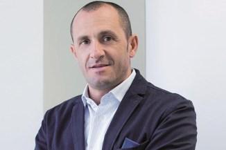 Alessandro Cozzi, nuovo Direttore Enterprise Business Group Huawei Italia