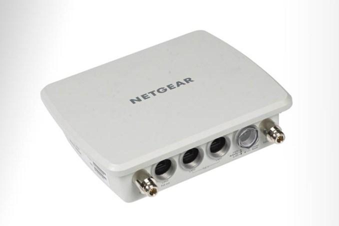 Netgear, nuovi Access Point, Firewall e NAS per le PMI