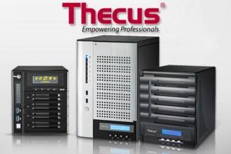 Thecus, dieci anni all'insegna dell'innovazione