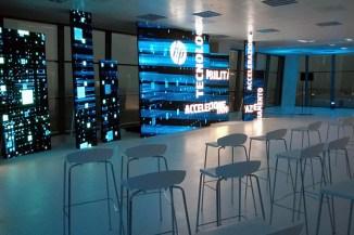 HP racconta le tecnologie del futuro e riscopre le sue origini