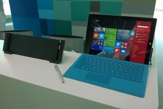 Lufthansa sceglie Microsoft Surface Pro 3