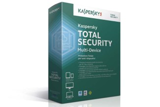 Kaspersky Total Security Multi-Device, protezione continua