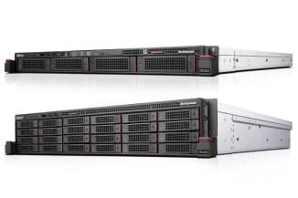 Lenovo, nuovi ThinkServer per le piccole e medie imprese