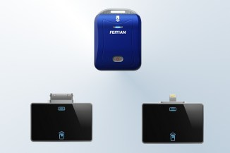 I lettori Smart Card mobile Feitian